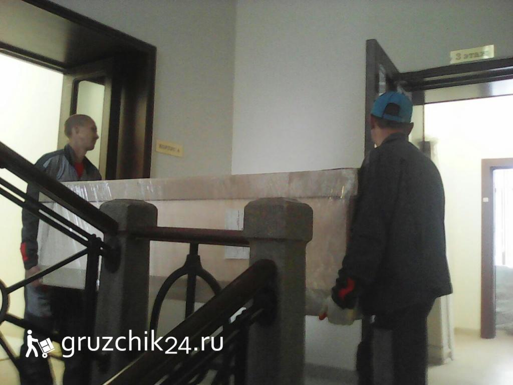услуги грузчиков в Москве и МО
